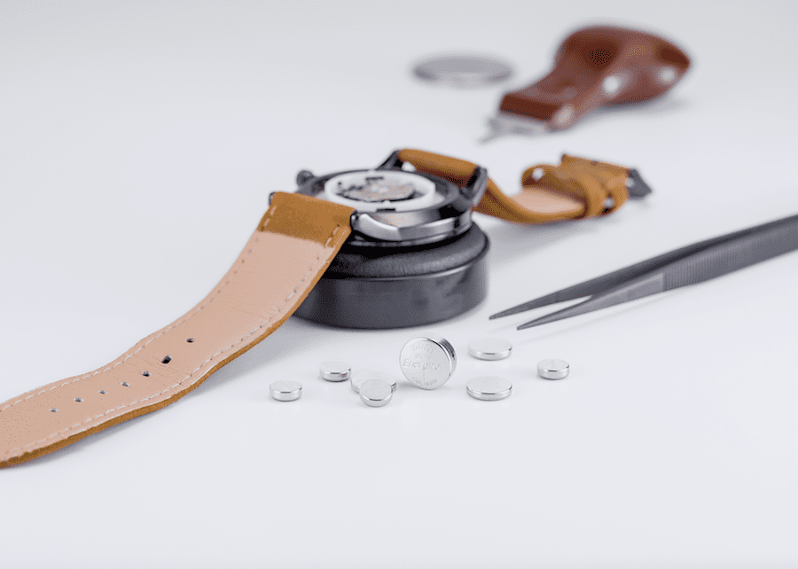 We've Got Your Watch Needs Handled: Repair, Battery Replacement, or New Purchase