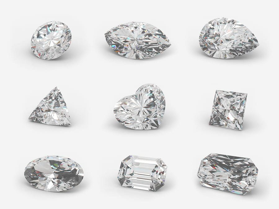 A Guide to Picking Out the Perfect Diamond